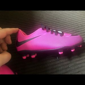 12c girls Nike cleats